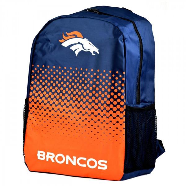 Denver Broncos Fade NFL Rucksack