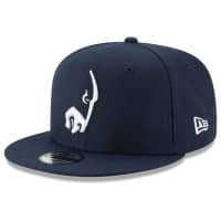 Los Angeles Rams Logo Elements 9FIFTY Snapback NFL Cap