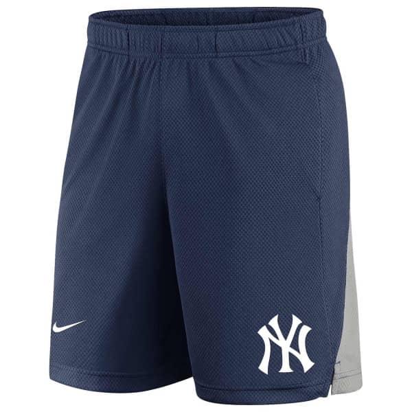 New York Yankees Franchise Nike Performance MLB Shorts