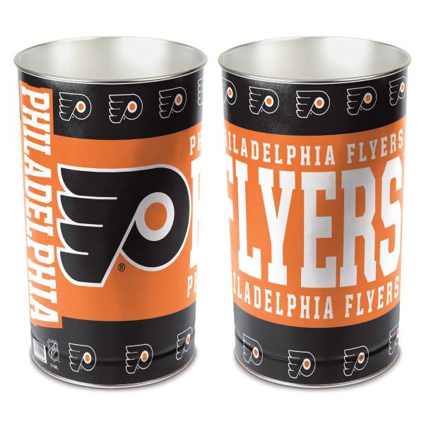 Philadelphia Flyers Eishockey NHL Papierkorb