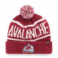 Colorado Avalanche Wraparound NHL Wintermütze