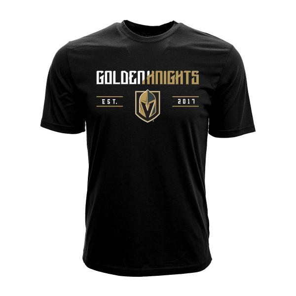 Vegas Golden Knights Splitter Est. NHL T-Shirt