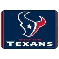Houston Texans Teamlogo American Football NFL Fußmatte
