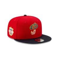 Philadelphia Phillies 4th of July 2019 MLB 9FIFTY Snapback Cap