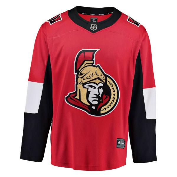 Ottawa Senators Breakaway NHL Trikot Home