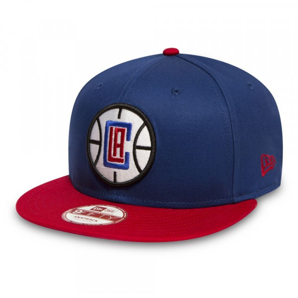342d31700 New Era Los Angeles Clippers 2-Tone Team 9FIFTY Snapback NBA Cap M L ...