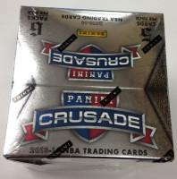 2013/14 Panini Crusade Basketball Hobby Box NBA