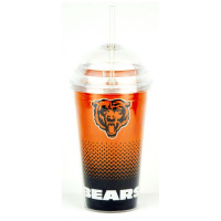 Chicago Bears Fade NFL Trinkbecher (470 ml)