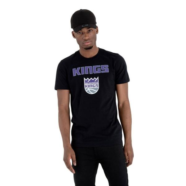 Sacramento Kings Team Logo NBA T-Shirt
