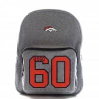 Denver Broncos Est. 60 NFL Rucksack