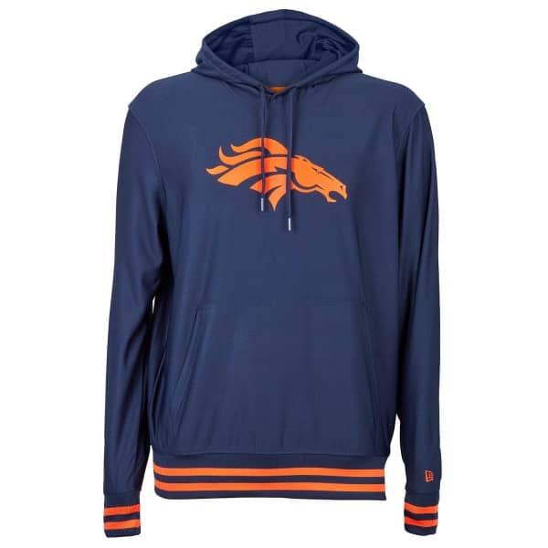 quality design a7072 f4fb0 Denver Broncos Dry Era NFL Hoodie Sweatshirt