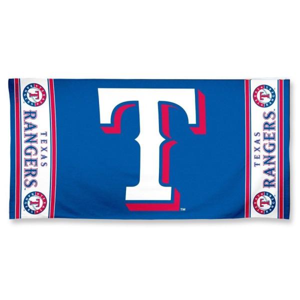 Texas Rangers Baseball MLB Strandtuch