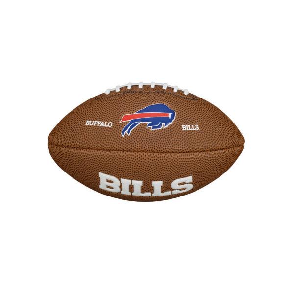 Buffalo Bills NFL Mini Football