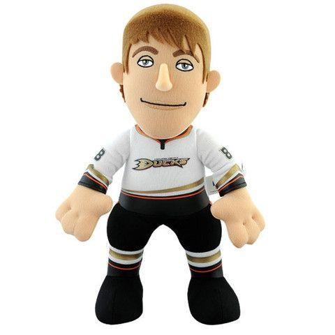 Teemu Selanne Anaheim Ducks NHL Plüsch Figur