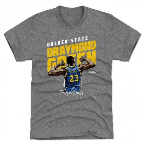 Draymond Green Golden State Flex NBA T-Shirt