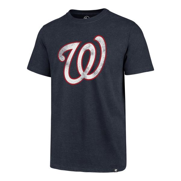 Washington Nationals Knockaround Club MLB T-Shirt