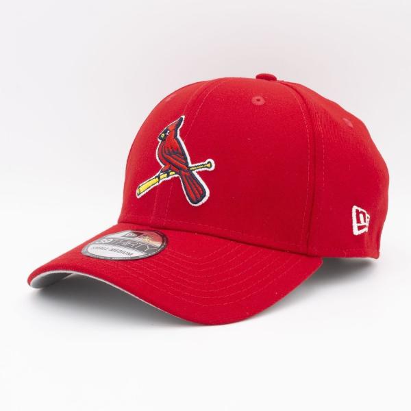St. Louis Cardinals MLB New Era 39THIRTY Flex Cap Rot