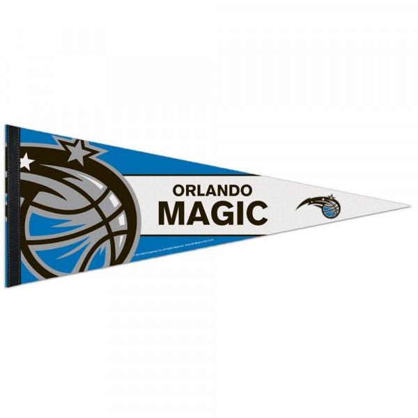 Orlando Magic Big Logo Premium NBA Wimpel